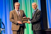 Fluor Wins Best Practices Award for Modularization Innovation