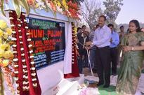 Coal Secretary lays foundation stone of 10 MTPY Washery in Odisha, visits MCL mines