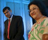 RBI governor: Why Arundhati Bhattacharya may not be a ...