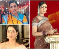 Smriti Irani, Sakshi Tanwar, Shweta Tiwari: TV bahu's who were strong in the past