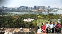 Maharashtra Government denies any plan to give away Mahim nature park to builders