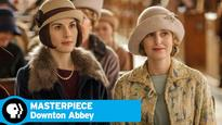 'Downton Abbey' Season 6 Episode 3: The rise of Cora and the Carsons wed