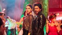 UAE and Gulf Countries will see Shah Rukh Khan-Anushka Sharma's 'Jab Harry Met Sejal' before India
