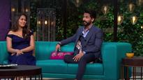 Koffee with Karan: Mira Rajput and Shahid Kapoor reveal each other's secrets!