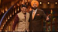 Buzz is: Navjot Singh Sidhu to join Family Time with Kapil Sharma