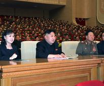 REVEALED: Kim Jong-un's secret spies in London