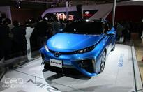 Toyota Showcases New Engine And Transmissions