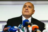 Boyko Borisov: Knockout for Bulgaria's black-belt PM