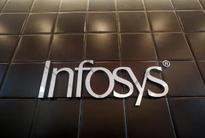 Infosys touts plan to hire Americans in face of visa pressures