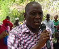 Take what land owners give you, Swazuri tells squatters