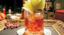 Usher in spring with a bevy of heady cocktails