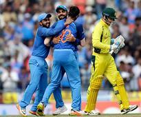 Australia 'bit scared' of India, says coach David Saker