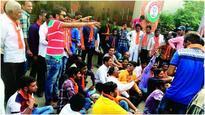 Unrest over tickets grows in BJP
