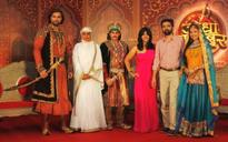 Jodha Akbar launches on June 18