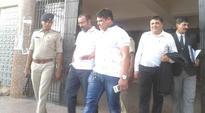 Paresh-Bhaskar abduction: Rajkot police leave for Delhi to verify Shailendra's car crash claim