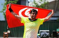 Citi Open tennis tournament: Malek Jaziri qualifies for 2nd round