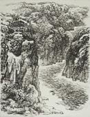 Zhao Zhenchuan the eternal artist
