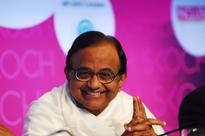 Chidambaram pledges renewed reforms push