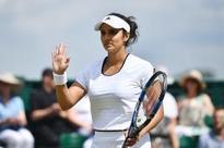Sania-Barbora advance at Wuhan Open