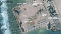 China tells Japan to stop interfering in South China Sea