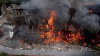 RK Studio Fire: Rishi Kapoor saddened by the loss of irreplaceable memorabilia