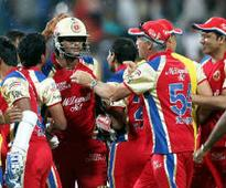2 IPL games in Bangalore likely to be rescheduled