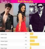 Helly Shah will look best with Rohan Mehra and Shakti Arora, feel fans!