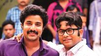 Aju Varghese, Deepak Parambol to team up again