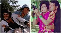 Happy Birthday Dharmendra: Sholay's Jai and Basanti have an affectionate birthday wish for Veeru