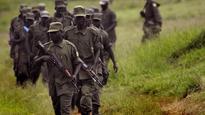 Kenyan troops kill 21 al-Shabaab militants in Somalia