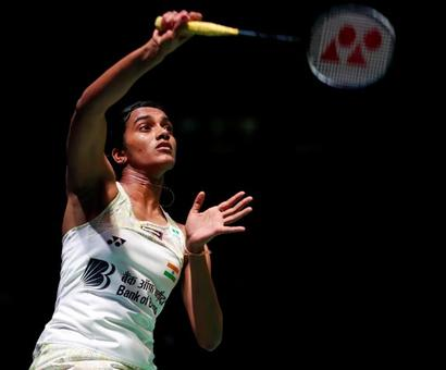 Sindhu enters All England semis after thrilling win over Okuhara