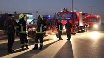 5 UAE staff among 11 killed in Afghanistan bombing