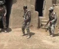 Four terrorists killed in Nasirabad operation