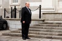 Irish fin min says new timetable will not inhibit bank sales
