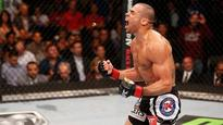 Renan Barao consulted Jose Aldo before moving to featherweight