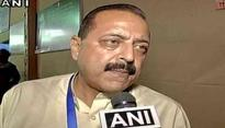 Sin to say anything that lowers Indian Army's morale: Jitendra Singh