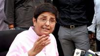 Pondy CM seeks apology from LG Kiran Bedi
