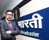 I&B ministry's orders in contempt of parliament's Act: Prasar Bharati boss