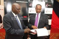 Business: Kenya-Re bets on oil, gas discoveries for growth