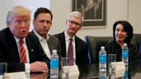 Technology leaders in U.S express their concern on Trump's immigration order