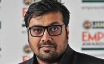 Prefer To 'Talk Straight To PM' Modi, Says Director Anurag Kashyap