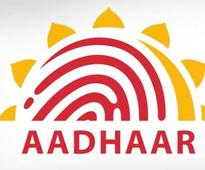 Soon Aadhar number may replace all card transactions