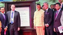 Mondelez opens largest unit in Andhra Pradesh