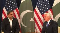 Pakistan raises objections with US over giving India a larger role in Afghanistan