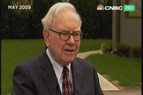 Here are the 5 best investing tips Warren Buffett told CNBC over the years
