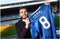 Jon Toral vows to end Rangers agony against Celtic and admits being blown away by derby atmosphere