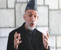 Afghan anti-corruption body, Karzai slammed