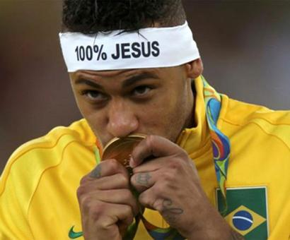 Brazil soccer gold will be the memory Rio never forgets