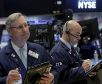 Amid calm, U.S. stock investors steel themselves for shocks