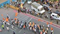 Vasundhara Raje government draws flak from ABVP
